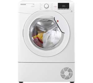 HOOVER 9kg Condenser Tumble Dryer - £229.99 @ Currys
