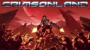 79% off Crimsonland (Steam) £2.21 @ Chrono