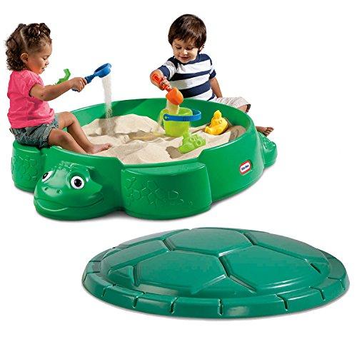 Little Tikes Turtle Sandbox £19.99 prime / £24.74 non prime @ Amazon