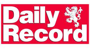 Daily record seaside breaks for £10pp