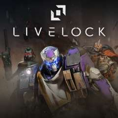Livelock £3.19 / 80% off @PSN