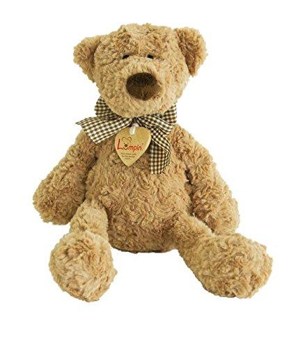 Woodyland Lumpin Bear with Ribbon £2.90 Add On @ Amazon