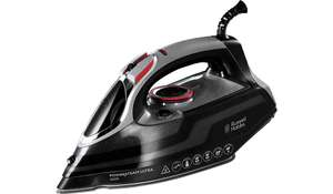 Russell Hobbs 20630 Power Steam Elite 3100W Steam Iron £30 instore @ Asda