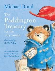 The Paddington Treasury for the Very Young By: Michael Bond (Hardback Book: 160 pages) only £4.49 Free C&C @ WHSmiths