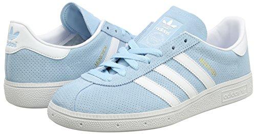 adidas Men's Munchen Running Shoes, £31.98 at Amazon