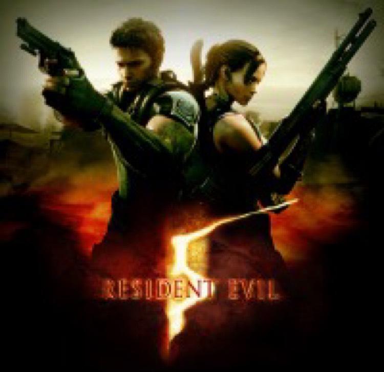 RESIDENT EVIL 5 PS4 £7.39 on PSN
