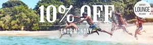 Virgin Holidays 10% off this weekend