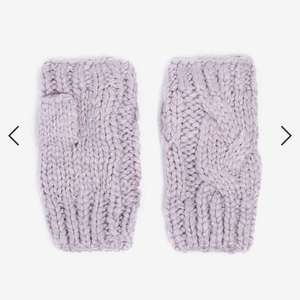 Dorothy Perkins Sale - Xmas socks from £1, Gloves from £2, Hats from £2 - free C&C