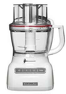 KitchenAid 3.1l  Food Processor £49.75 *in store* Tesco Middlesbrough