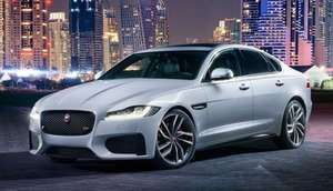 JAGUAR XF 2.0i PRESTIGE auto lease pch, £163.99/month, initial £1475.93 - £5247.68 @ Select Car Leasing