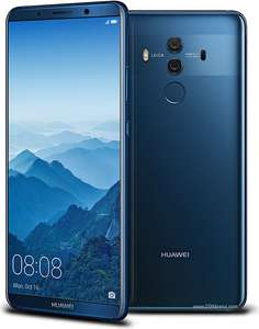 Huawei Mate 10 Pro (Last day for £100 cashback), example contract: O2 (CPW) 3GB data 24 month contract £29pm + £199.99 upfront £895.99 before cashback