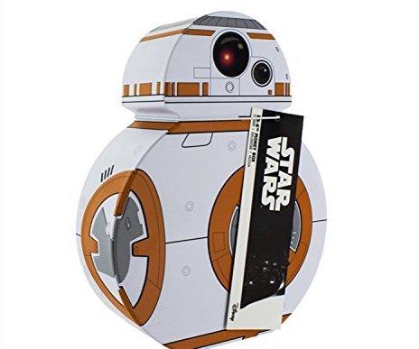 Star Wars BB-8 Money Box £2.50 instore @ Wilko (50% off)