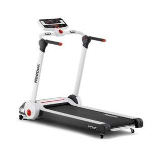 Reebok Treadmill - Was £899 now £324.99 + £4.99 Del @ Sports Direct