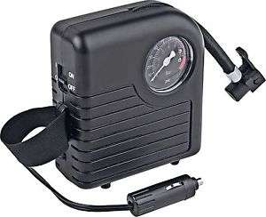Simple Value 12V Mini Air Inflator £4.99 Del @ Agos Ebay