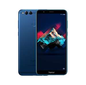 Edited Honor 7x 4gb/64gb plus lords £75 gift card and Lords pc case @ honor uk