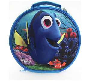 Disney Finding Dory Round 3D Lunch Bag, £3.30 from Argos