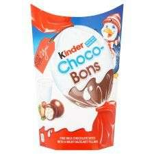 Kinder Choco-Bons 300g in-store at Co-op Food 75p down from £3