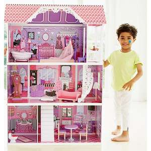 Luxury Manor House £50 at ELC (free delivery or C&C)