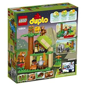 Lego Duplo Town Jungle 10804 £24 @ Amazon