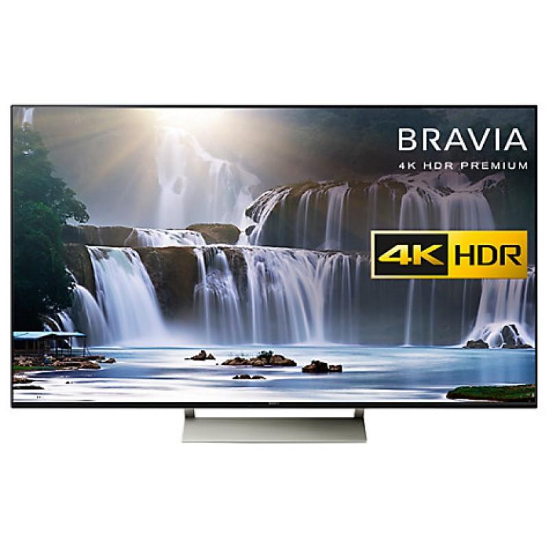 "SONY BRAVIA KD55XE8577 55"" Smart 4K Ultra HD HDR LED TV 10 bit panel - £839.98 instore @ Costco (Glasgow)"