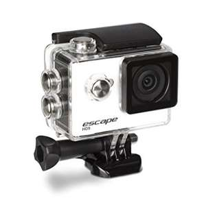 Kitvision Escape HD5 720p Action Camera only £10 in store at Wilko - Castleford