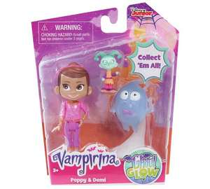 Vampirina Best Ghoul Friends Set Assortment £7.99 @ Argos