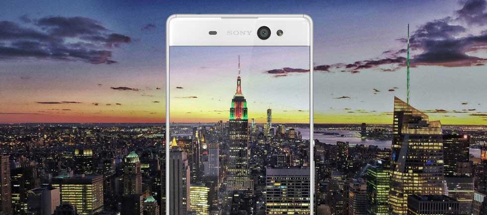 Sony xperia Xa ultra 6inch HD simfree @ appliancedirect delivered - £199.97