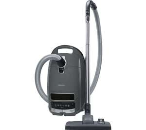 MIELE Complete C3 Boost EcoLine Cylinder Vacuum Cleaner - Grey £149 @ Currys