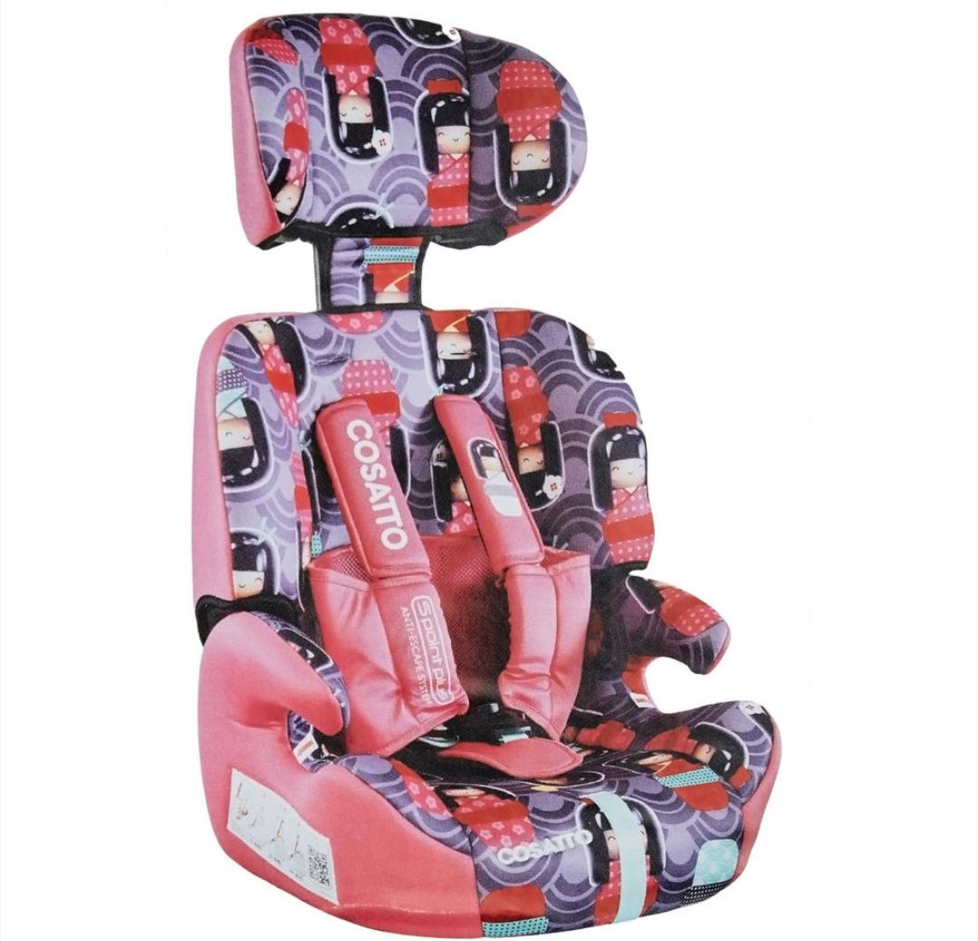 Cosatto Zoomi 123 Car Seat £79.99 @ TKMaxx