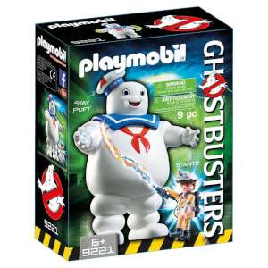 Playmobil ghostbusters slimer + stay puft Marshmallow Man - £22.08 (with Code) @ IWOOT