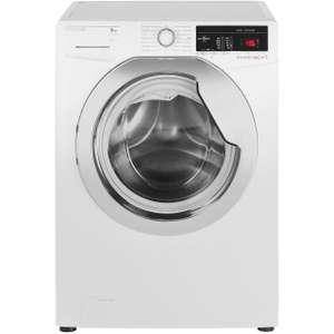 Hoover Dynamic Next DXOA410C3 10Kg Washing Machine - Uses Smart App (AO.com) - £269 Delivered