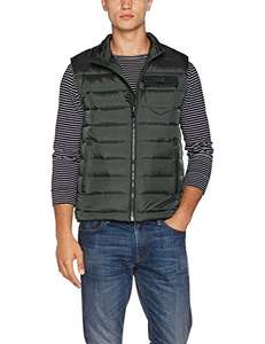 Tommy Hilfiger Chad Down Vest, Men's Outdoor Vest £49.50 @ Amazon (70% off RRP)