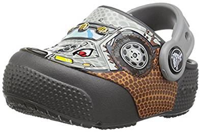 Kids' light-up monster-truck Crocs £9 (Prime) / £12.99 (non-prime) @ Amazon