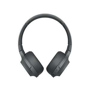 Sony WH-H800 Wireless Headphones Black £134.99 usually £169.99 @ Amazon Deal Of The Day