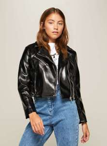Miss selfridge biker jacket £10