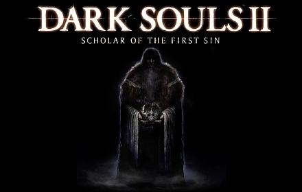 DARK SOULS™ II: Scholar of the First Sin (Steam) £6.51 (Using Code) @ WinGameStore