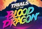 Trials of the Blood Dragon (uPlay) £1 @ Ravenous Keys via Kinguin