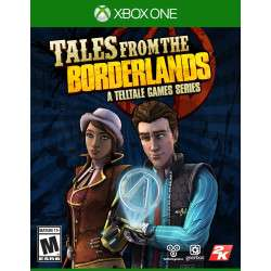 Tales From The Borderlands (Xbox One) £4 Delivered (Pre Owned) @ Gamescentre