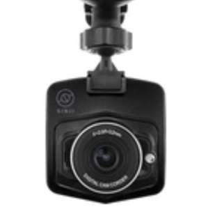 Hd dashcam £16.98 Delivered @ Groupon