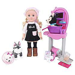 Sindy puppy care £12.50 at Tesco instore only