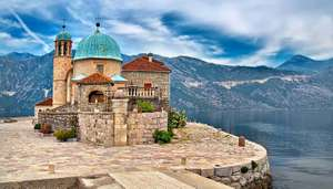 From London: Montenegro Twin Centre (Budva and Kotor) Week Long Break just £133.40pp Inc Flights, Car Hire & Accommodation @ www.booking.com