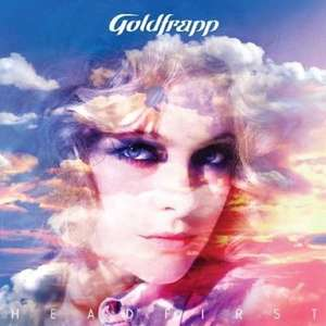 Goldfrapp - Head First LP / Vinyl - £7.99 (Prime) £9.98 (Non Prime) @ Amazon