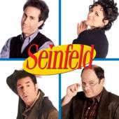 Seinfeld complete collection HD £39.99 itunes