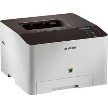 Samsung CLP-415N Colour Laser Network Printer for £137.98