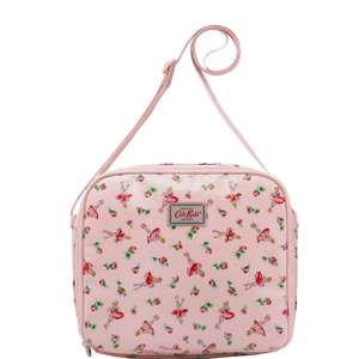 Ballerina Cath Kidson lunch bag £9 @ John lewis - £2 c&c