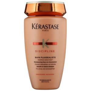 Kérastase Discipline no sulphate shampoo £9.95 + £1.95 delivery (or free delivery if you buy three) - All Beauty