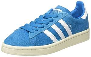 Adidas Campus, Men's Trainers, £31.98 from Amazon