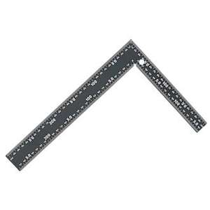 """Forge Steel Utility Square 8½"""" X 12"""" (203 X 305mm) @ Screwfix"""