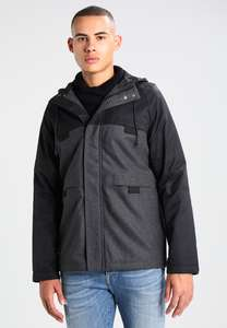 Mens Winter jacket - Now £20 delivered @ Zalando (Blue OR Black)
