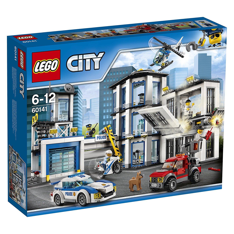 Lego city 60141 £21.20 instore @ Tesco - Salford